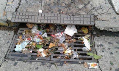 Residuos: trasladan inquietudes sobre el servicio a la empresa recolectora