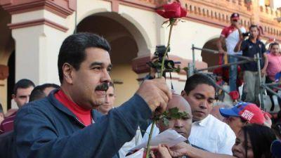 El petr�leo en baja compromete el pago de la deuda venezolana