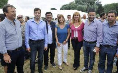 Santa Teresita: El PJ bonaerense le reclam� a Macri m�s coparticipaci�n