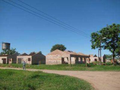 Resistencia y Corrientes superan la media nacional en déficit habitacional