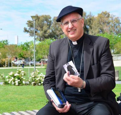 Mons. Olivera: Fiesta en el cielo y en la tierra por el Cura Brochero santo