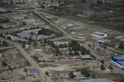 Buscan consolidar los parques industriales