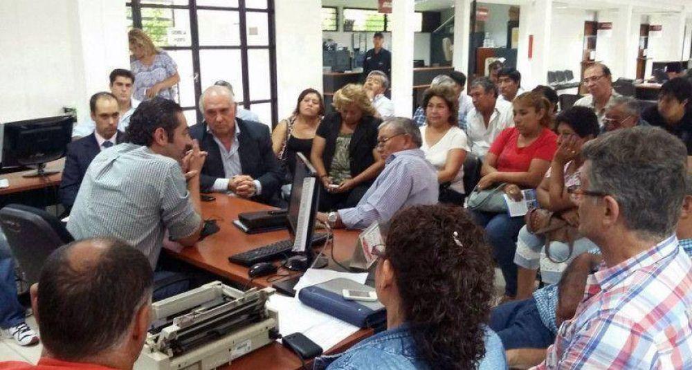 Acuerdo entre la UTM y la Municipalidad
