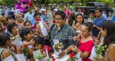 Salta recordó a Cabezas en el 19º aniversario de su muerte