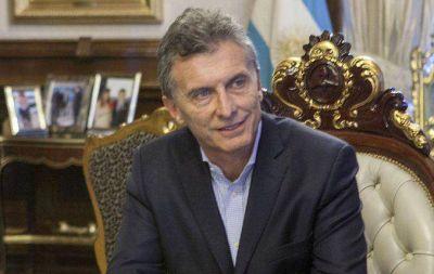 Macri encabezará reunión de gabinete en Córdoba