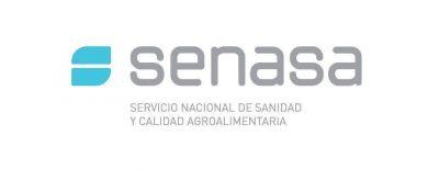 Reunión con el Senasa