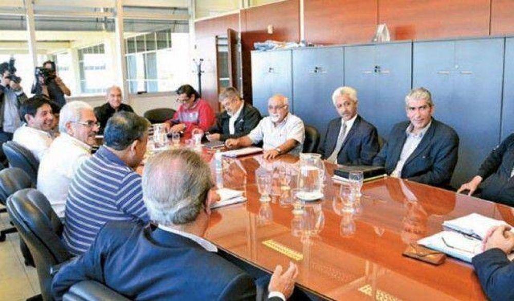 Los gremios sanjuaninos pedirán entre un 35 y 40% de aumento