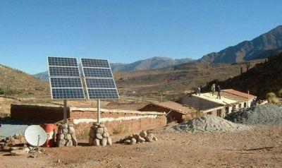 Jujuy y el objetivo de desarrollar energía solar