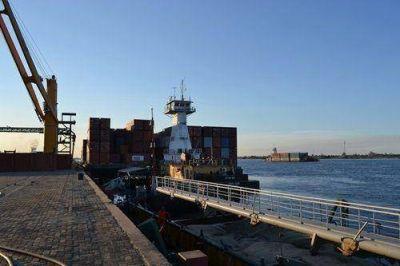 Notifican resoluci�n que elimina restricciones en puertos del interior como el de Formosa
