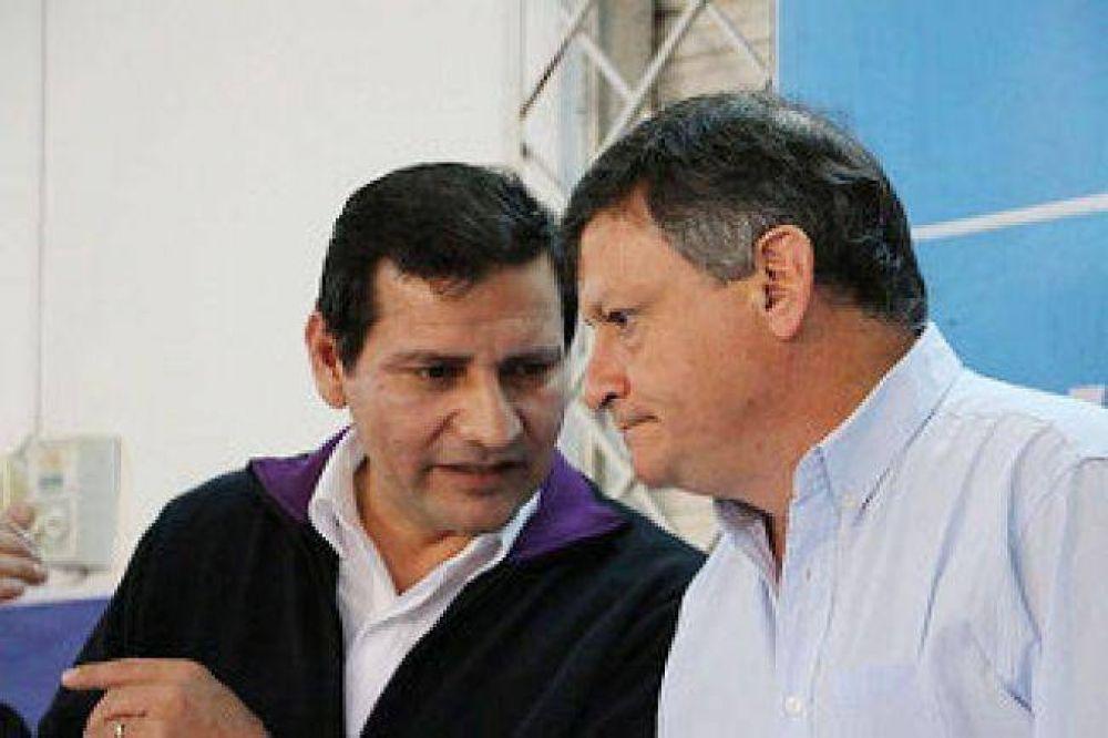 José Mongeló ratificó que quiere a Peppo al frente del PJ chaqueño