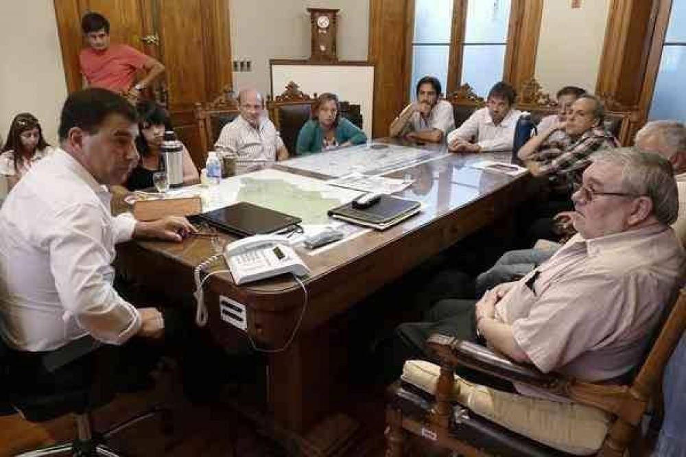 Nuevo encuentro entre el Sindicato y Cerámica San Lorenzo