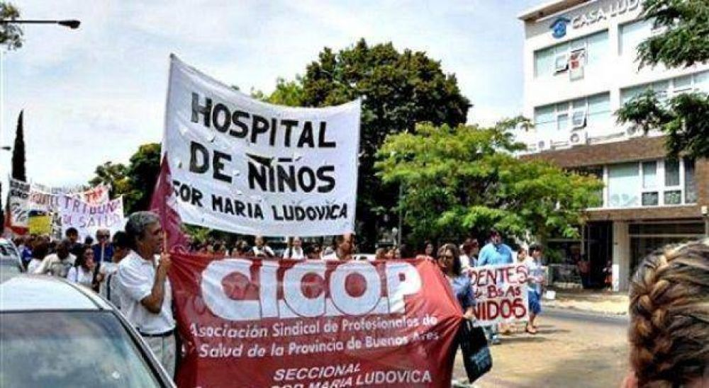 Paritarias 2016: Médicos y judiciales bonaerenses se sumaron al piso del 40%