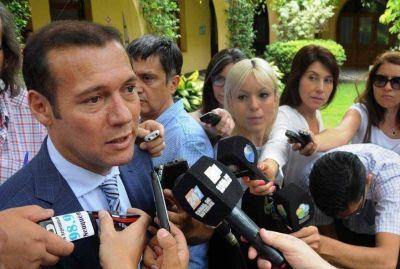 Gutiérrez convocó el 15 de febrero a los gremios para la mesa salarial