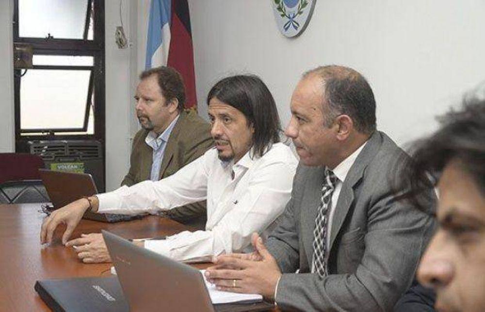 Paritarias: en febrero se define el salario docente en Salta