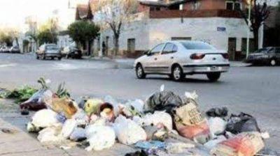 El gobierno de Salta se aboca al tema de los microbasurales