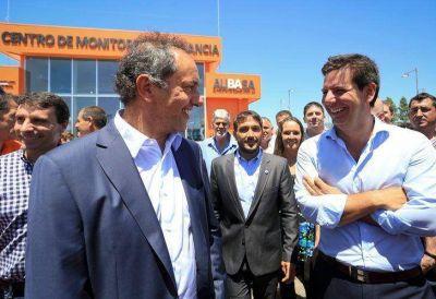 El sciolismo desmiente beneficios en los peajes bonaerenses a famosos