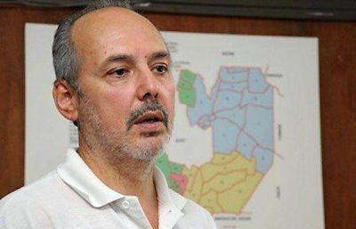 """Gentile: """"Es imprescindible extremar medidas para evitar dengue, chikungunya y fiebre zika en la provincia"""""""