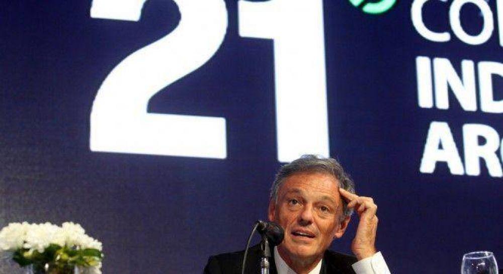 Macri desplaza a Elizondo y acelera el pase de Comercio Exterior a Malcorra