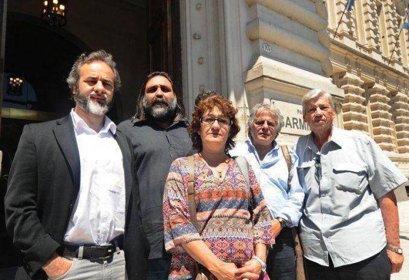 Convocaron a sindicatos docentes a una nueva reunión este miércoles