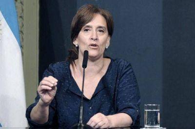 Michetti encabeza la delegaci�n argentina en la IV Cumbre de la Celac en Quito