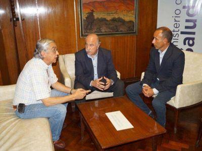 Confirmaron un caso de dengue en Jujuy
