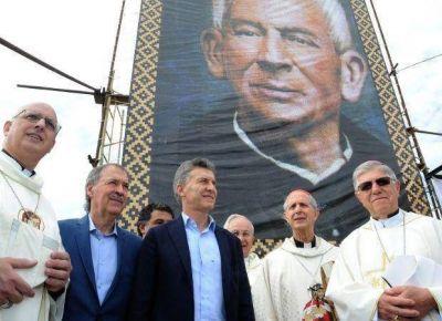 Un encuentro que sirvió para tender puentes con la Iglesia