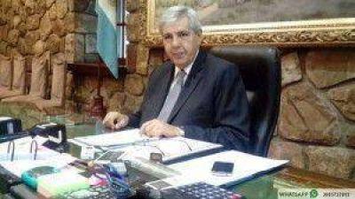 Haquim meritua posible denuncia contra el anterior presidente legislativo por la irregular donación de fondos
