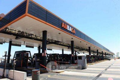 Regirá desde el viernes la suba de peajes en Autopista La Plata – Buenos Aires