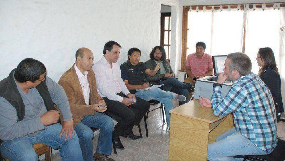 ACUERDO SOEME – EJECUTIVO: Aumento de 900 pesos para personal municipal