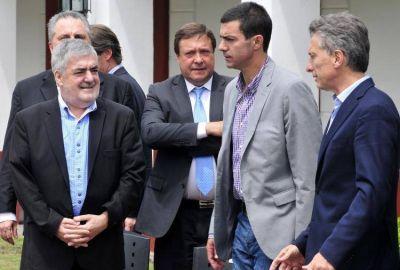Weretilneck no irá al encuentro con Frigerio por la restitución del 15% de coparticipación