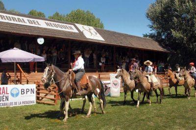 Comienza la 74º Exposición Rural del Neuquén en Junín de los Andes