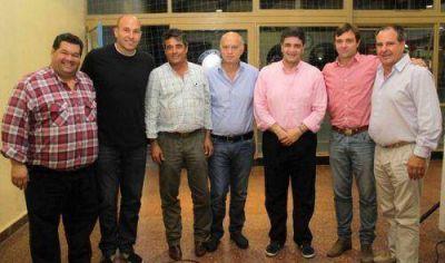 Asoman liderazgos en la dirigencia PRO bonaerense
