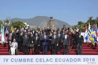 Tras un arduo debate, la Celac acordó enviar una comisión de cancilleres a Haití