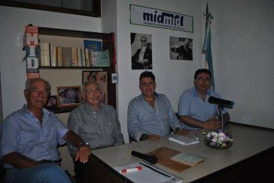 En Mar del Plata el MID ya tiene su nuevo local