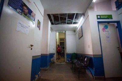 Apuntan a la descentralización de las salas de salud en Mar del Plata