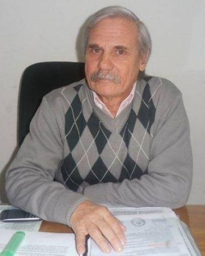 """Daniel Rodríguez: """"El apuro, la urgencia, no está en lo económico sino en la gestión"""""""