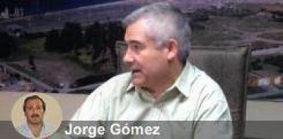 Goicoechea se reúne con Jorge Elustondo, en La Plata