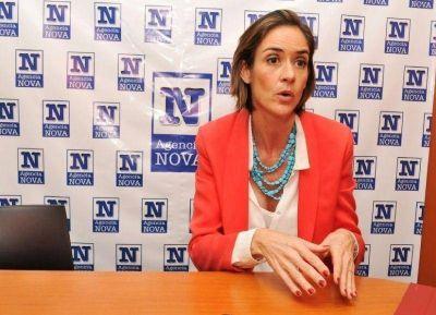 Político violento Francisco De Narváez se separó de su esposa