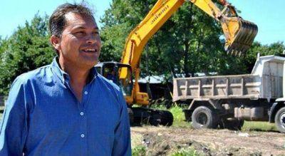 Festa saca chapa de candidato y reclama que se adelanten las elecciones del PJ bonaerense