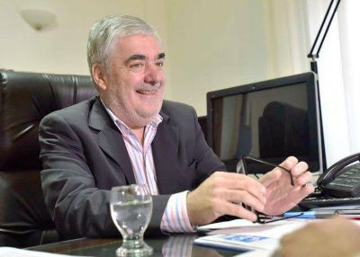 Chubut recibirá asistencia financiera de 250 millones de pesos de parte de Nación