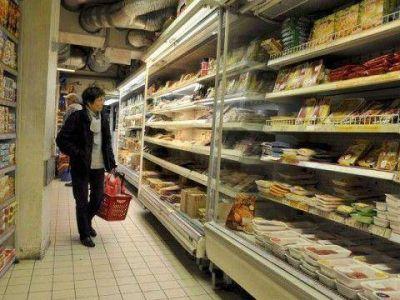 Inflaci�n anual de Neuqu�n fue 24,72 por ciento