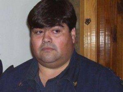 Daniel Bustamante quedaria a cargo de la Distrital