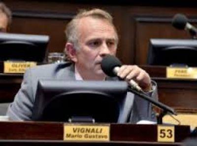 """Coparticipación: """"A Rojas le corresponderán $28.713.999,73"""""""