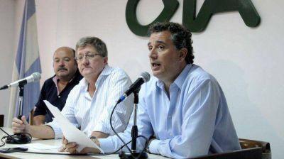 Luego de 4 años, la Mesa de Enlace volverá a ser recibida en Casa Rosada