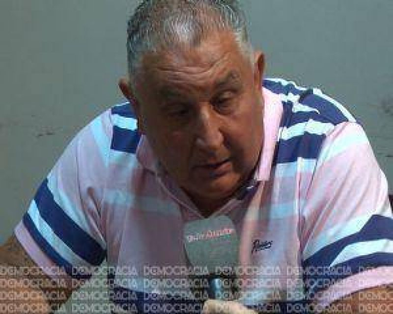 """Eduardo Diotti: """"En este Procrear, los trabajadores no van a llegar a la casa"""""""