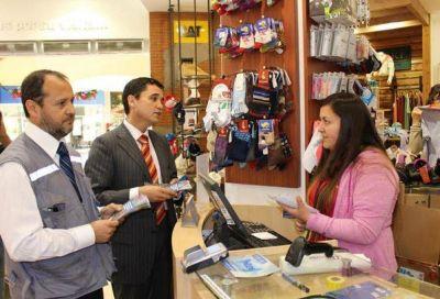 Salta registra un �ndice del 31 % de informalidad laboral