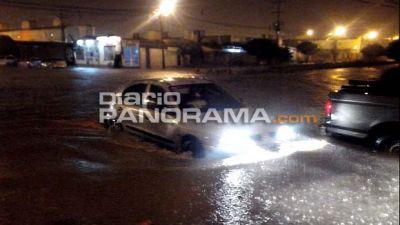Probabilidades de lluvias hasta el sábado para Santiago