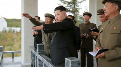 Corea del Norte está preparando el lanzamiento de un cohete espacial