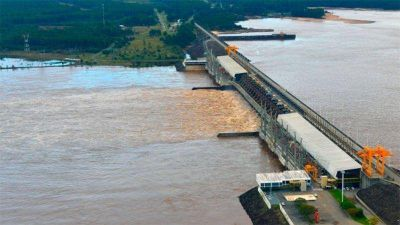 CAFESG: Senador respondió al pedido de concejales para incluir a Gualeguaychú