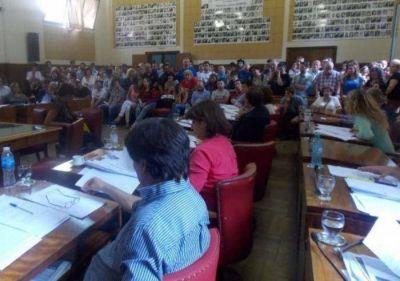 El Concejo aprobó la emergencia por 180 días en el partido de General Pueyrredon